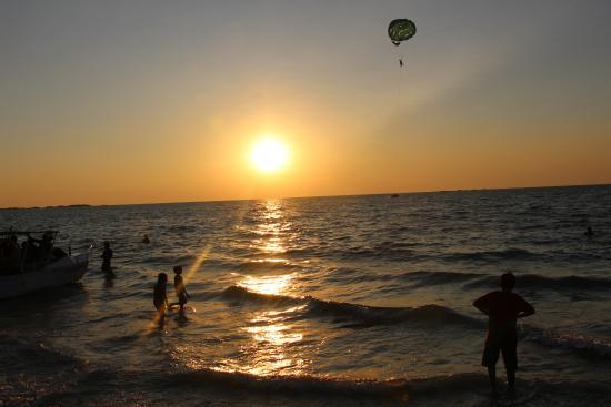 Beach,Malpe