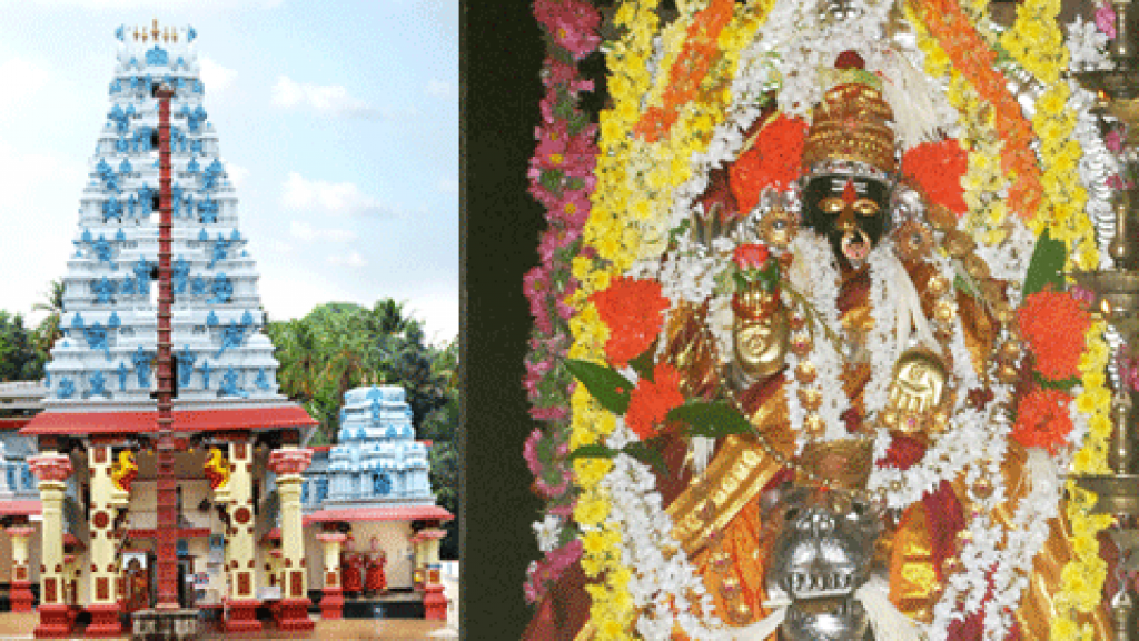 Places of Tourist Interest in Udupi, Karnataka