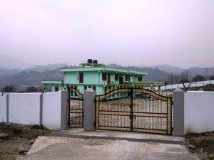 UDGuestHouseChanglang