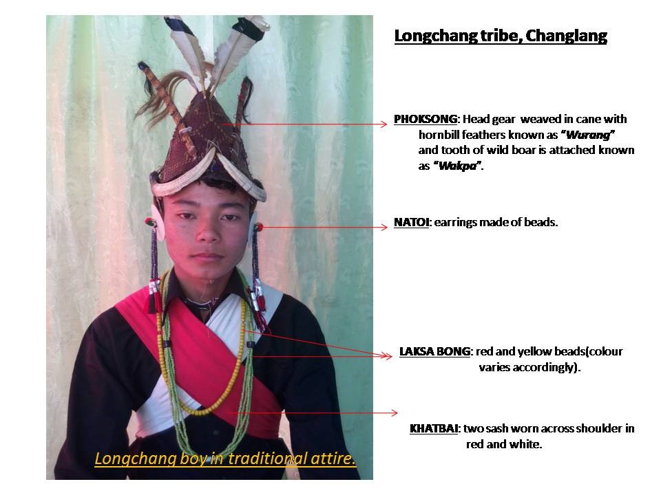 Lunchang man