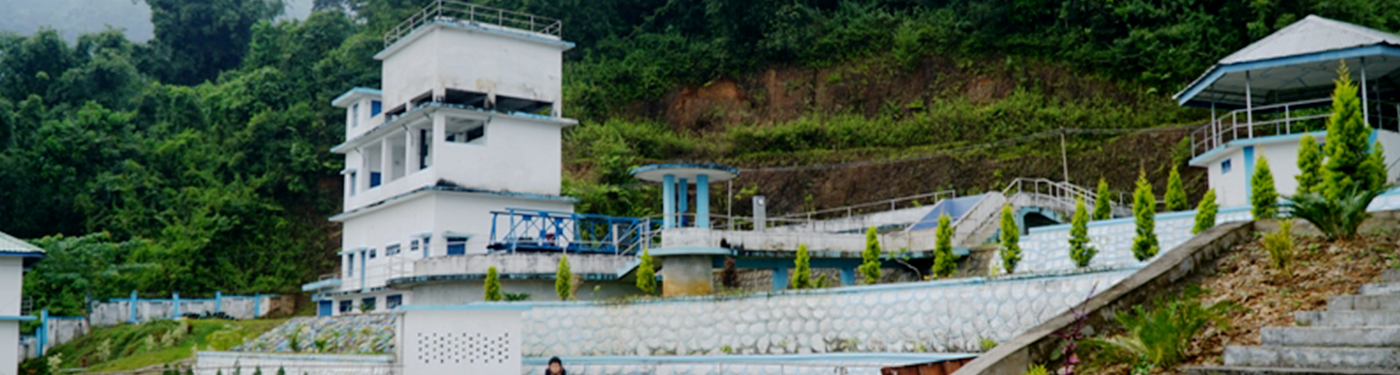Water treatment Plant Old Changlang