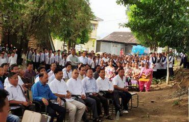 Gandhi Jayanti 2018