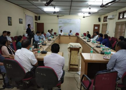 Vision Document 2022 meeting