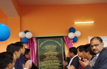 Inauguration of DC Office