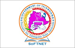 SoFTNET Society for Telangana State Network