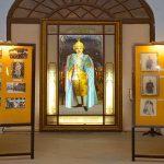Salar Jung museum inner