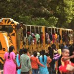 Nehru Zoological Park Train - going to be launched soon