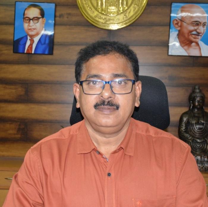 Collector Hyderabad