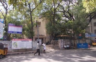 Collectorate Ingate