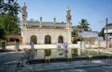 Paigah Tombs picture