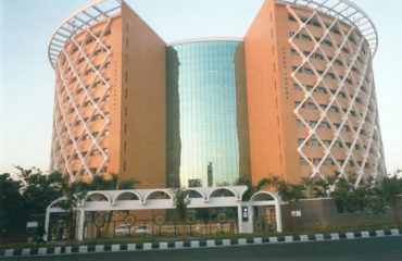 Hitech City Hyderabad