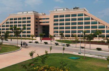 Infosys Hyderabad