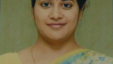 श्रीमती गुप्ता