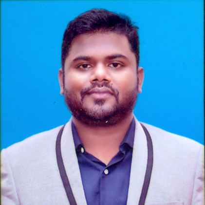 ಶ್ರೀ ಪಿ ಸುನೀಲ್ ಕುಮಾರ್