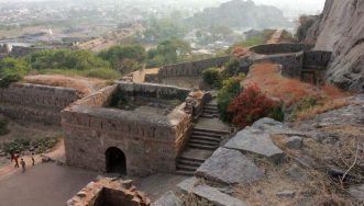 Fort of Koppal