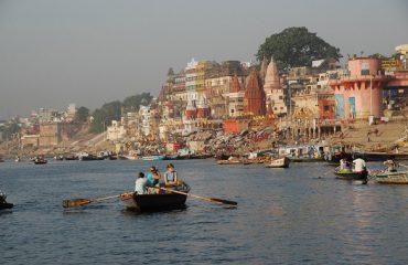 Holy Ganga