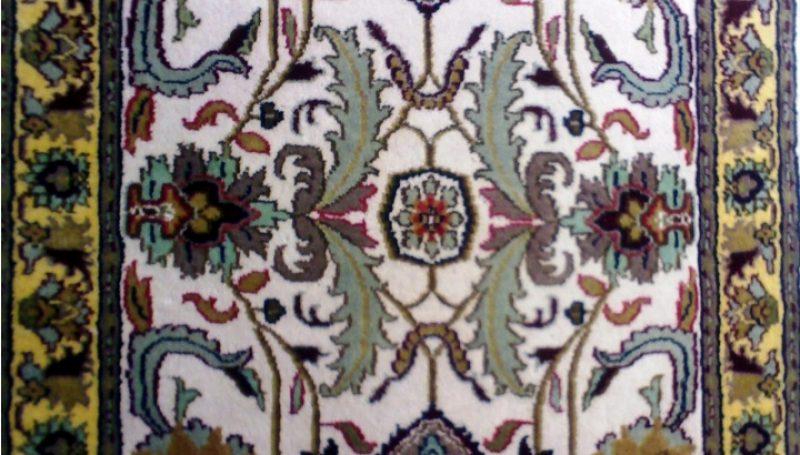 Carpet of Bhadohi
