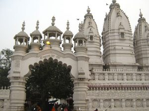 Mahamaya Temple, Modinagar