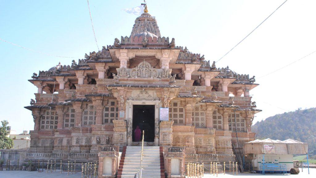 Shamlaji Temple Arvalli