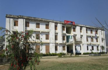SP Office Block