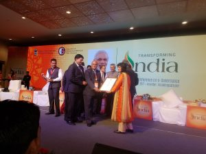 Nationale-GovernanaceAwardGurugram2016-17