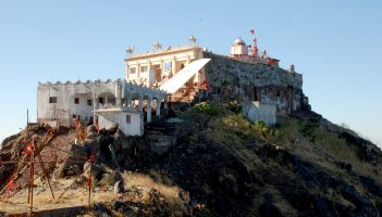 Temple of Pavagadh