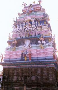 SRI LAKSHMI NARASIMHA SWAMY TEMPLE, ANTHARVEDI