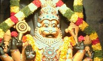 Sri Lakshmi Narasimha Swamy Temple Korukonda Welcome To East