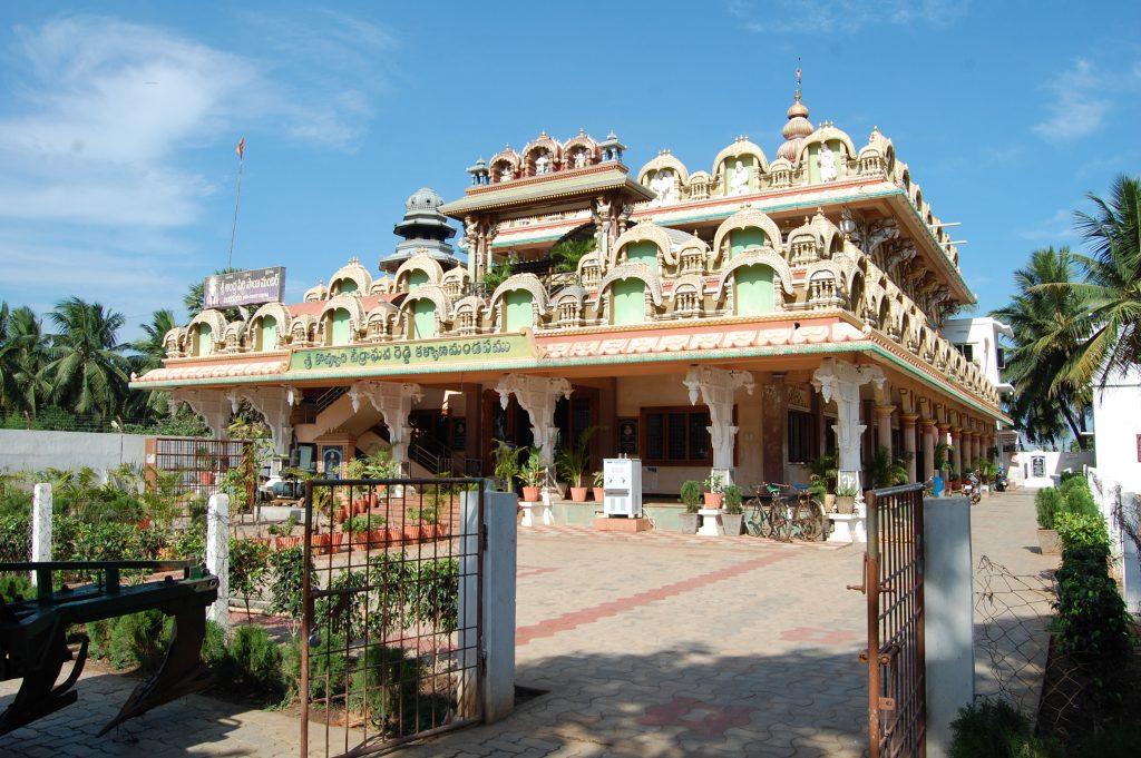 Balabadrapuram