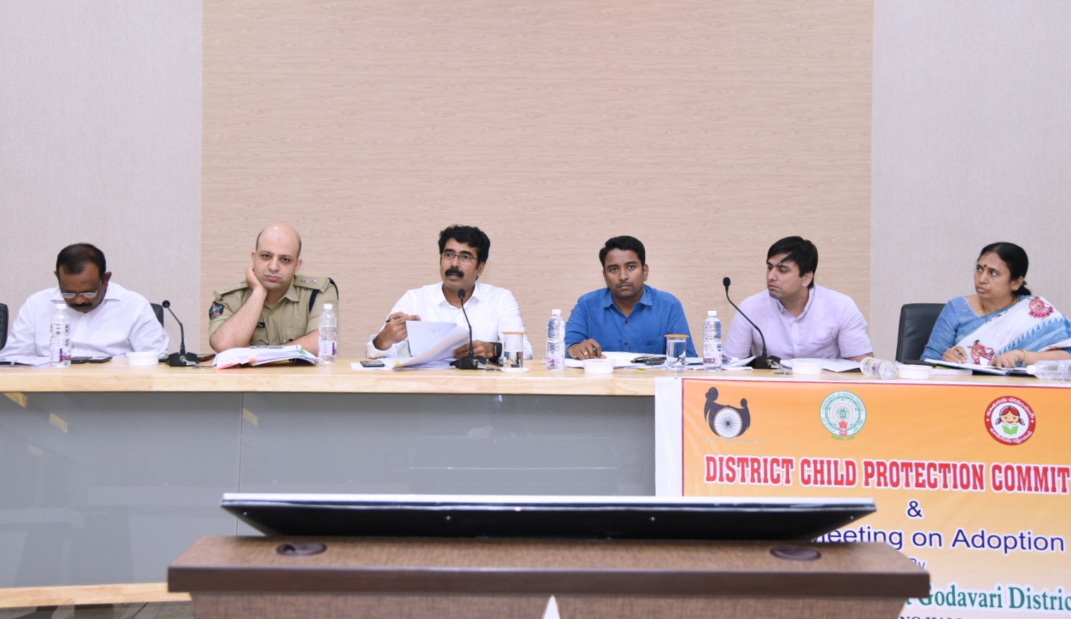 Child Protection Committee Meeting