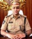 Adnan Nayeem Asmi IPS.