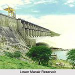lower manair reservioer