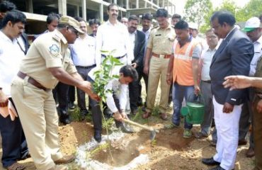 Environment Day - 05.06.18