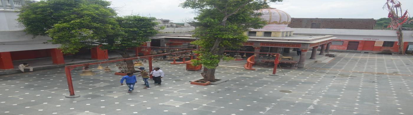 Kalivahan-Temple