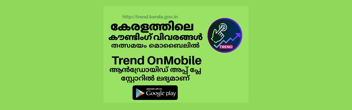 Trend on mobile