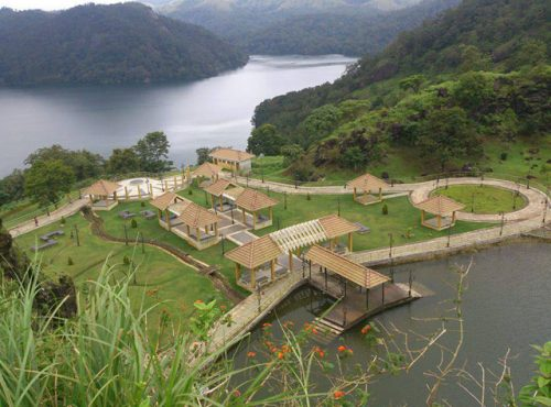 Hill View Park- Idukki