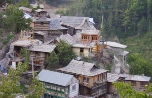 village in kinnaur