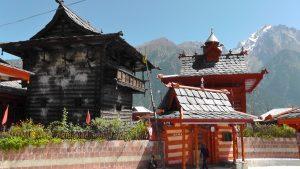 Kothi-Temple