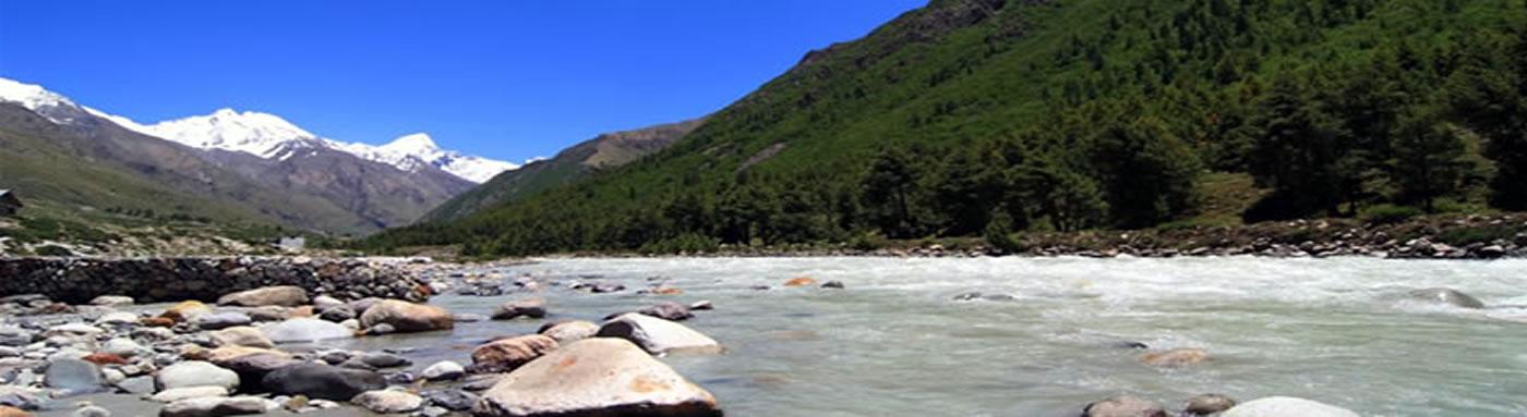 बस्पा-नदी