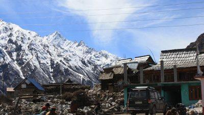 Chhitkul-Village