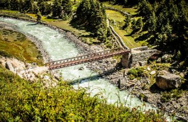 Chhitkul-Bridge