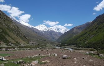 Sangla-Valley