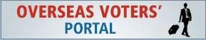 Overseas Voter Portal 2018