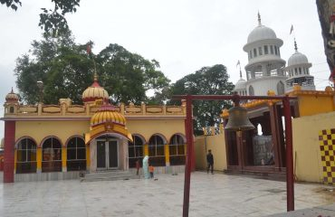 Shree Gurgaon Devi ji Temple