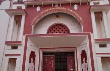Shree Digamber Jain Mandir Kampil Kaymganj
