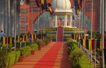 Amar Jawan Jyoti RRc Cantt Fatehgarh