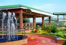 मध्य प्रदेश पर्यटन करवा रिसोर्ट भोपाल