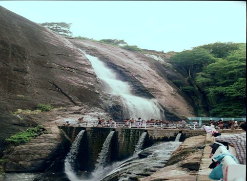 old courtallam