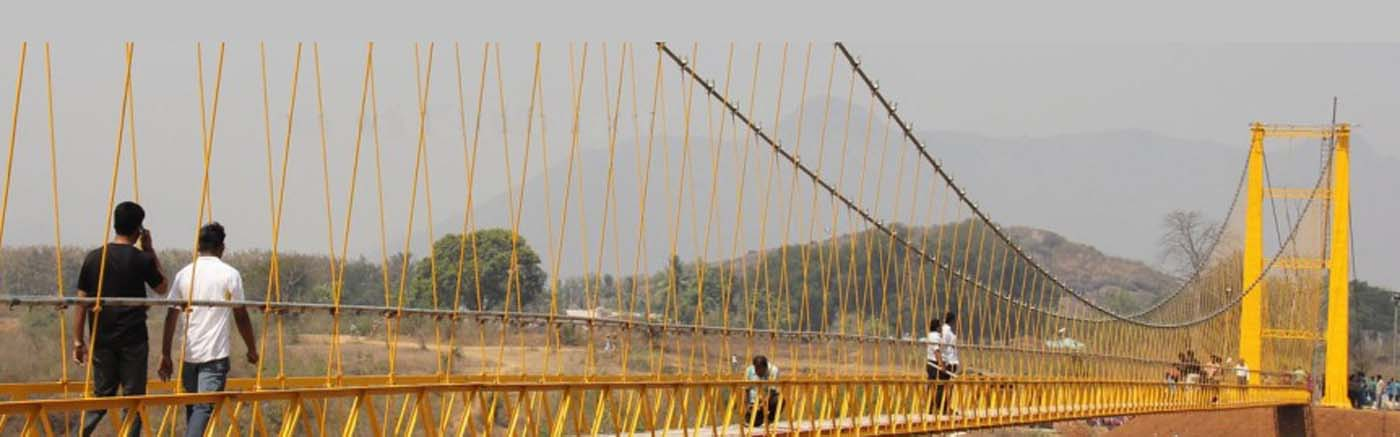 Jhola Bridge Rayagada