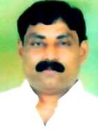 P Ravindranath Reddy